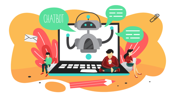 Chatbots are your digital concierge