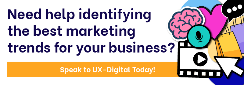 Need Help Identifying The Best Marketing Trends For Your Business?