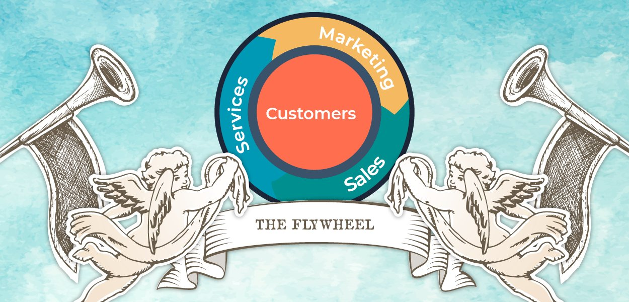The Flywheel, conclusion and fanfare
