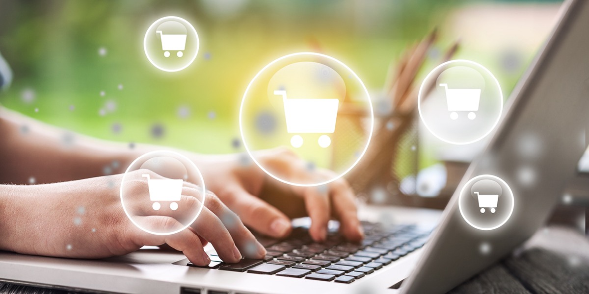 eCommerce Will Continue to Rise
