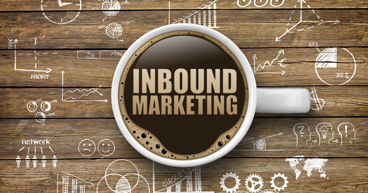 "You've probably heard the term ""inbound"" before - It's a helpful and human approach to growing your business through attracting, engaging, and delighting leads in a way that provides value and builds trust."
