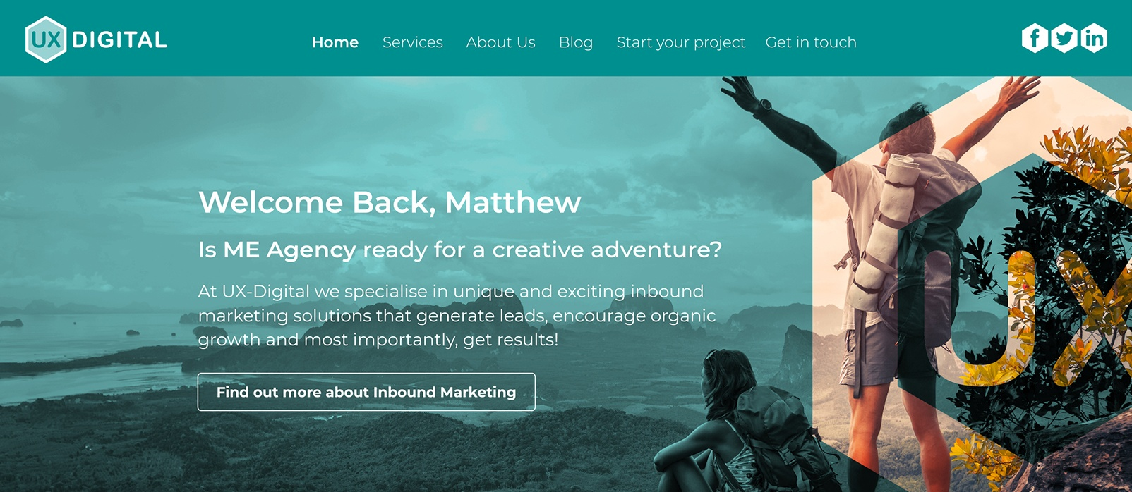 UX_Migrating your website-Personalisation