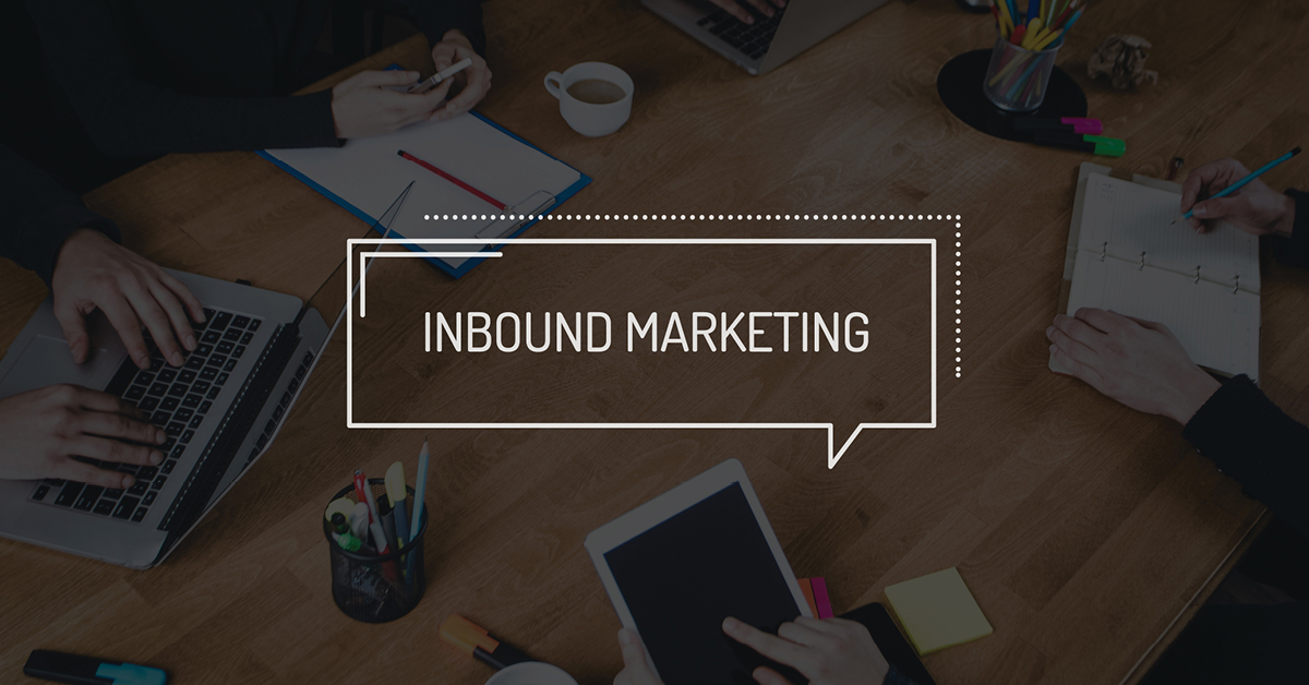 4 Outbound Tactics That Scale Your Inbound Marketing